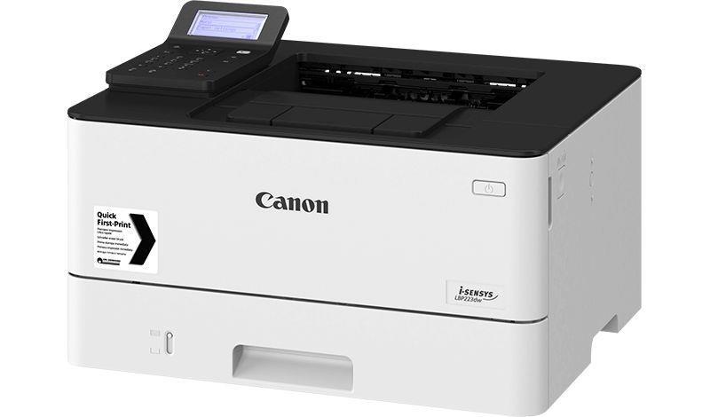 Laser Printer|CANON|i-SENSYS LBP223dw|USB 2.0|WiFi|ETH|Duplex|3516C008