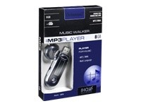 INTENSO 3601460 Intenso MP3 player 8GB M