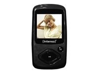 INTENSO 3717460 Intenso MP4 player 8GB V