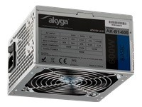 AKY AK-B1-600 Akyga Basic ATX Power Supp