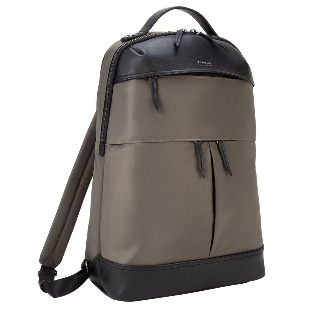TARGUS 15inch Newport Backpack Olive