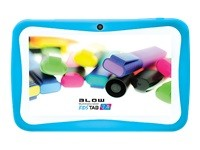 BLOW 79-005# Tablet BLOW KidsTAB 7.4 blu