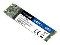 INTENSO 3832430 Intenso SSD M.2 SATA3 12