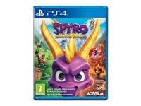 ACTIVISION Spyro Reignited Tri. PS4 (P)