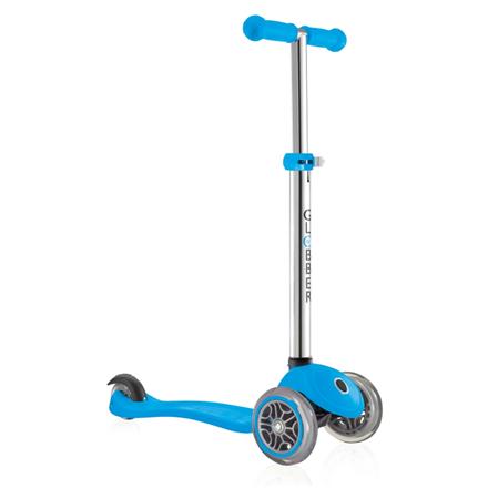 GLOBBER scooter PRIMO SKY BLUE, 422-101-2