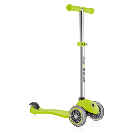 GLOBBER scooter PRIMO LIME GREEN, 422-106-2