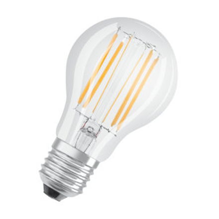 Osram Parathom Classic Filament E27, 7.50 W, Warm White