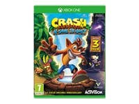 ACTIVISION Crash N. Sane Tri XBOX ONE(P)
