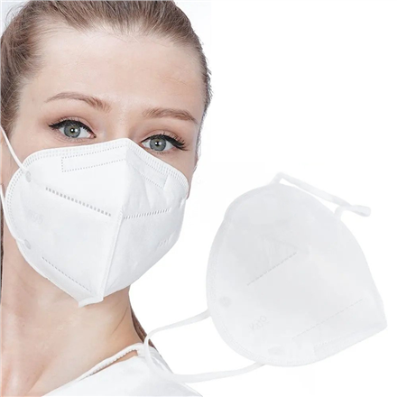 InnJoo Respirator Face Mask KN95 x20pcs. box