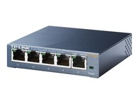 TP-LINK 5-port Metal Gigabit Switch