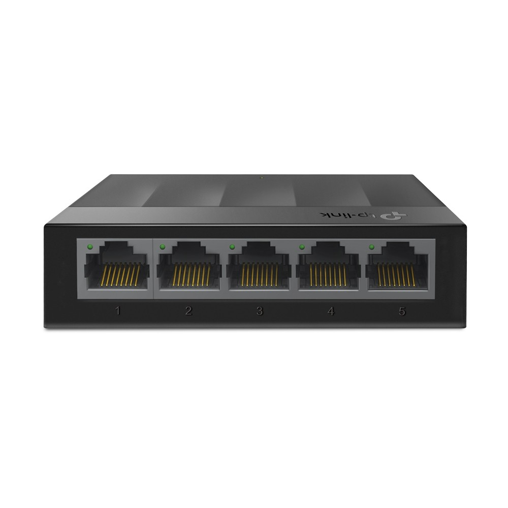 TP-LINK LiteWave 5-Port Gigabit Desktop