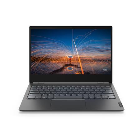 "Lenovo ThinkBook Plus IML Iron Grey, 13.3 "", IPS, Touchscreen, Full HD, 1920 x 1080 pixels, Matt, Intel Core i5, i5-10210U, 8 GB, DDR4-2666, SSD 256 GB, Intel UHD, Windows 10 Pro, 802.11ax, Bluetooth version 5.0, Keyboard language Nordic, Keyboard backlit, Warranty 12 month(s)"