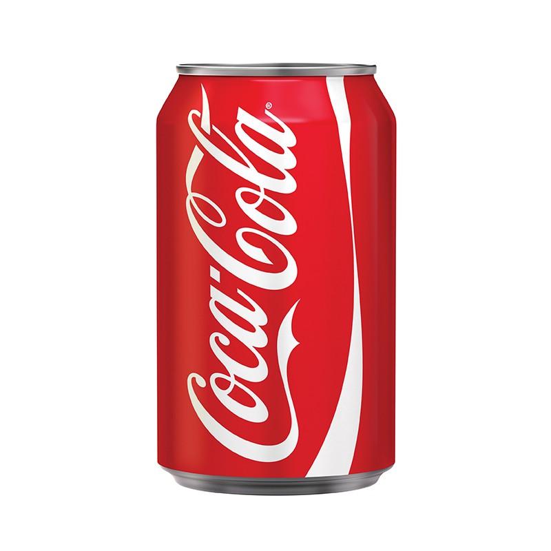 Karastusjook Coca-Cola 0,33L, purk