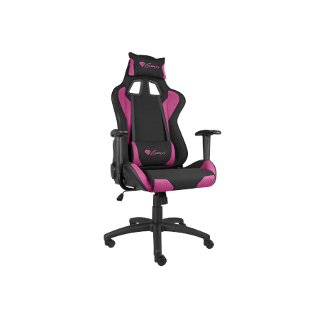 Genesis Gaming chair Nitro 440, NFG-1579, Black/Purple