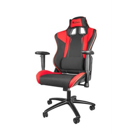 GENESIS Nitro 770 gaming chair, Black/Red