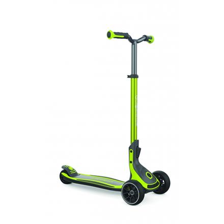 GLOBBER Scooter Ultimum, Green 612-106