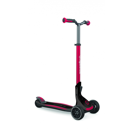 GLOBBER Scooter Ultimum Red 612-102