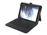ZAGG Keyboard Messenger Folio Apple iPad