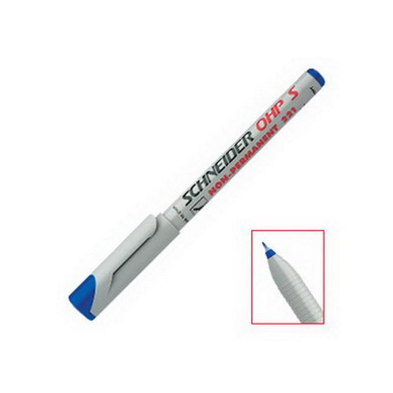 Mehaanilise pliiatsi terad 0,5 2B