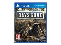 SONY PS4 Game: Days Gone