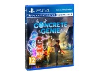 SONY PS4 GAME: Concrete Genie