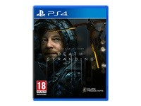 SONY PS4 GAME: Death Stranding