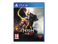 SONY PS4 Game: Nioh 2