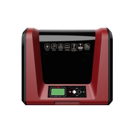 3D Printer XYZPRINTING Technology Fused Filament Fabrication da Vinci Jr. Pro X+ size 420 x 430 x 380 mm 3FJSPXEU00B
