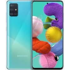 MOBILE PHONE GALAXY A51 128GB/BLUE SM-A515FZBV SAMSUNG