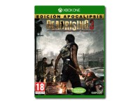 MS Xbox One Game: Dead Rising3 Apocalyps