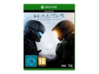 MS Xbox One Game: Halo 5 Guardians