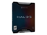 MS Xbox One Game: Halo 5 Guardians Limit