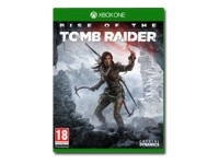 MS Xbox One Game: Rise of the Tomb Raide