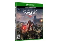 MS Xbox One Game Halo Wars 2