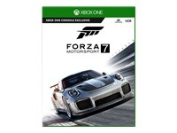 MS Xbox One Game Forza Motorsport 7 SE