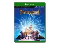 MS Xbox One Game: Disneyland Adventures