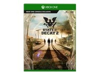 MS Xbox One Game: State of Decay 2