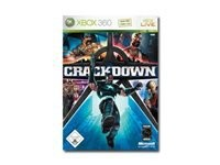 MS Xbox One Game: Crackdown 3