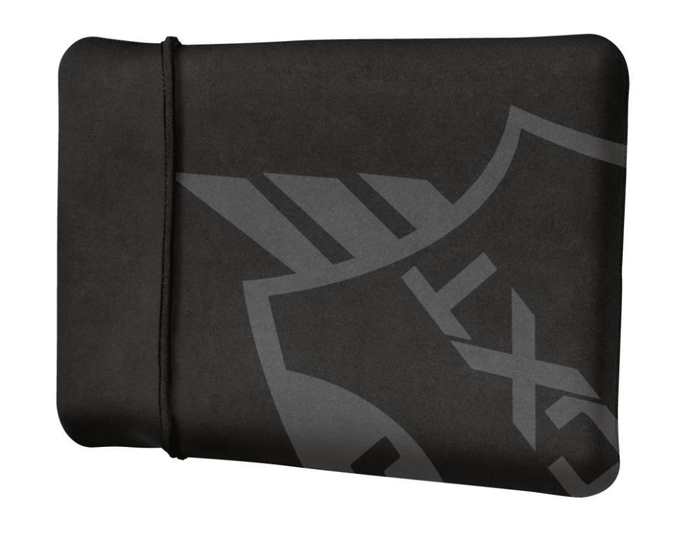 "Trust GXT 1242 Lido sülearvutikott 39,6 cm (15.6"") Varrukaümbris Must"