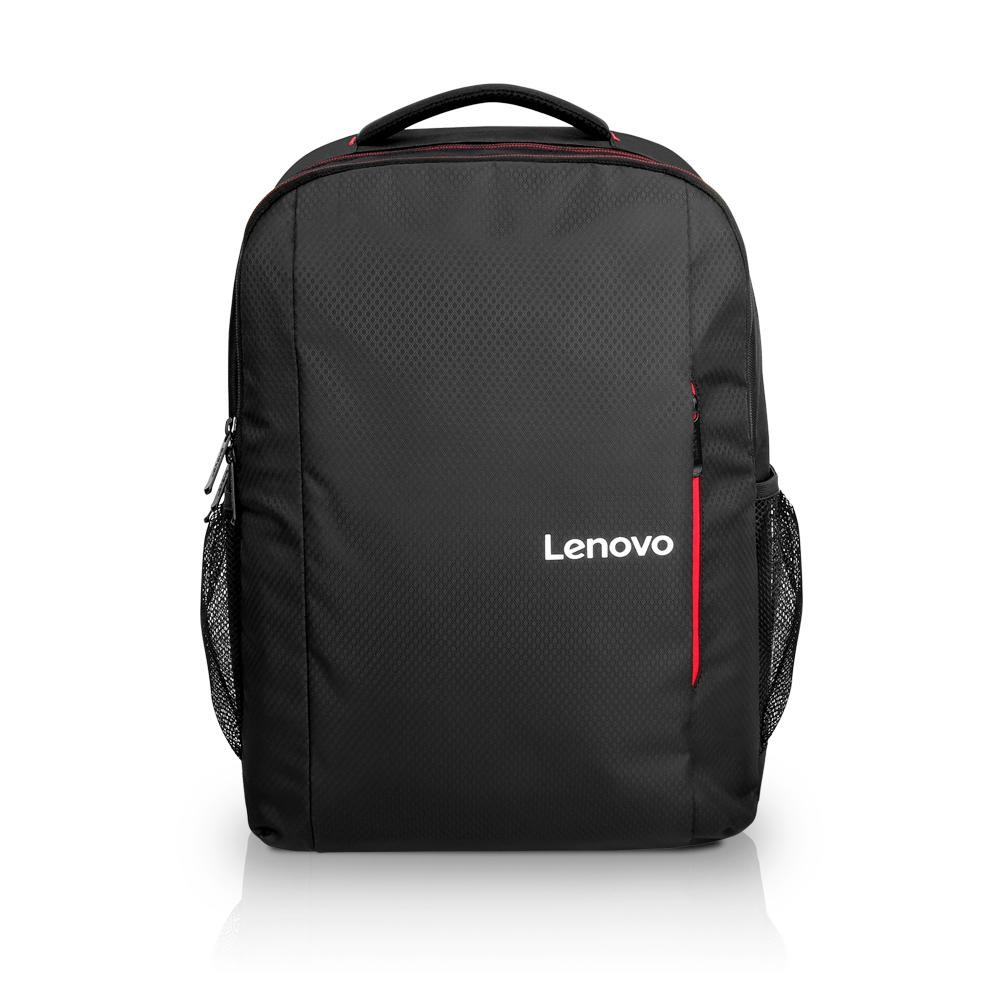 "Lenovo Everyday B510 GX40Q75214 Fits up to size 15.6 "", Black, Backpack"