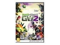 EA PC DVD PVZ GARDEN WARFARE 2 PCWIN PL
