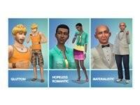EA PC DVD The Sims 4