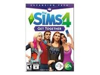 EA PC DVD The Sims 4 Spotkajmy Się (EP2)