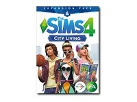 EA PC THE SIMS 4 EP3 PL PG EXP PACK