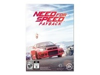 EA PC Need For Speed Payback