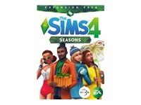 EA PC The Sims 4 Four Seasons