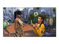 EA PC THE SIMS 4 Get Famous