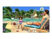EA PC THE SIMS 4 ISLAND LIVING