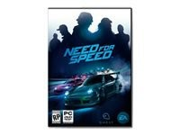 EA PC Need for Speed HEAT