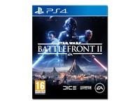 EA PS4 Star Wars Battlefront 2